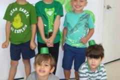 St-Patricks-2019-Kiddie-College-8