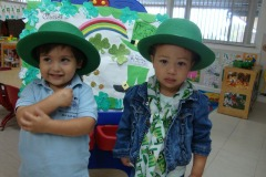 KiddieCollege-StPatricksDay2020-4