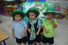 KiddieCollege-StPatricksDay2020-6